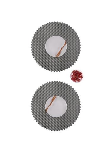 Dinner Design Amerikan Servis Renksiz